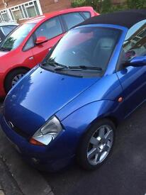 Ford street ka 1.6 (only 73000)