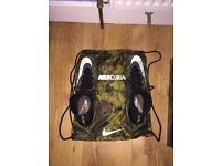 nike mercurial superfly FG size UK 11