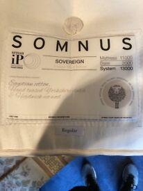 Somnus Sovereign 13000 Mattress
