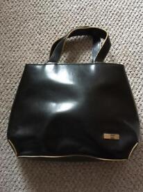 Black fiorelli handbag
