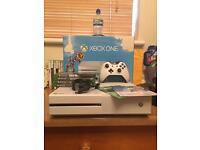 Xbox One 500GB White