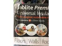 Jablite premium insulation 8 pieces 1200mm x 450mm