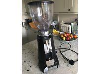 Fiorenzato F5D Retail/Deli Coffee Grinder