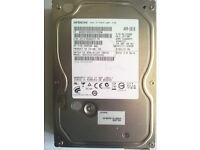 "Hitachi 320GB SATA 3.5"" Desktop Hard Drive"
