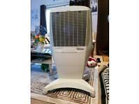 Convair millennia portable air cooler