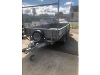 ifor williams lm105 trailer