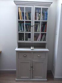 Refurbished dresser in 'Shabby Chic' style