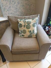 Next Single Michigan Style Chair