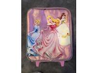 Disney Princess Suitcase