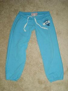 Women's Hollister Capri-Length Sweat Pants, Small London Ontario image 1