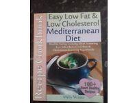 Mediterranean Diet Recipe Cookbook