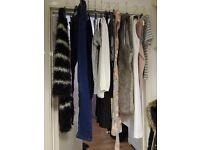 Womens clothes bundle size 10/12