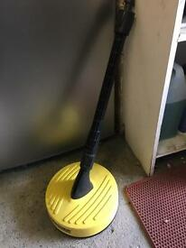 Karcher Patio and decking cleaner