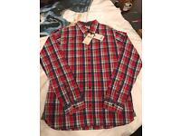 Tommy Hilfiger shirt brand new