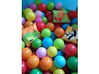 Ball Pool / Ball Pit