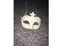 Dress up masks