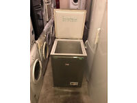Silver NorFrost Very Nice Chest Freezer (Fully Working & 90 Days Warranty)