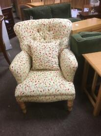 Stuart Jones Armchair * free furniture delivery*