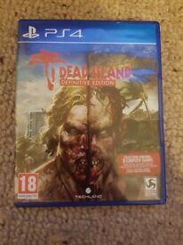 Dead island remastered including dlc