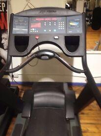 Life Fitness 9500hr