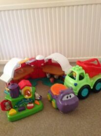Children's toddler toys