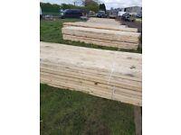 Timber 4x2