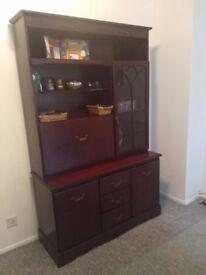 Cupboard / Display Cabinet / Dresser