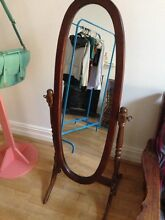 Antique mirror shabby chic Forest Lodge Inner Sydney Preview