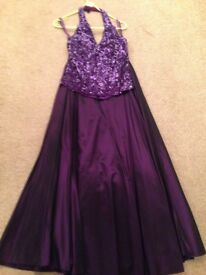Ball gowns/evening dresses - Selection