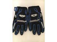 Children's wulf sport Motocross/trials gloves