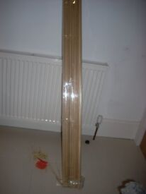 Ikea Wooden Blind 140cms wide new