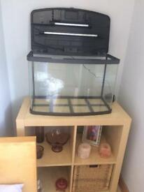 60L Fish Tank For Sale