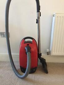 Miele cat & dog vacuum cleaner