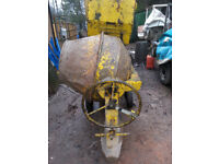 Benford mixer spares or repair