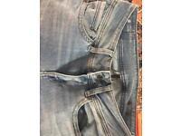 G Star Raw ladies jeans
