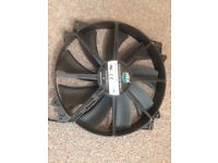 Selection of High Spec Fans 140mm and 200mm - good working order