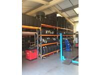 TYRE SHOP FOR SALE IN BASILDON ESSEX