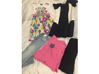 3-4 year's bundle- dresses very good condition and H&M jeans -Cv3 cheylesmore, Coventry