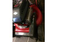 Murray 50 petrol lawn mower