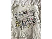C river island t shirt 10