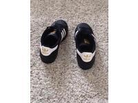 Adidas superstar size 3