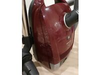Banned Miele Cat & Dog Vacuum Cleaner - 2000W - S6000 model