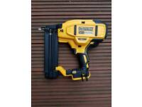 Dewalt nailgun DCN680 (finish fix) new body only not Makita Bosch Milwaukee