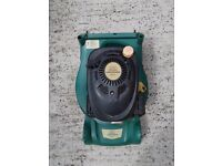 PETROL LAWNMOWER ENGINE AND BED ONLY FULLY WORKING ENGINE FPPM35 AND 98.5CC EASY START
