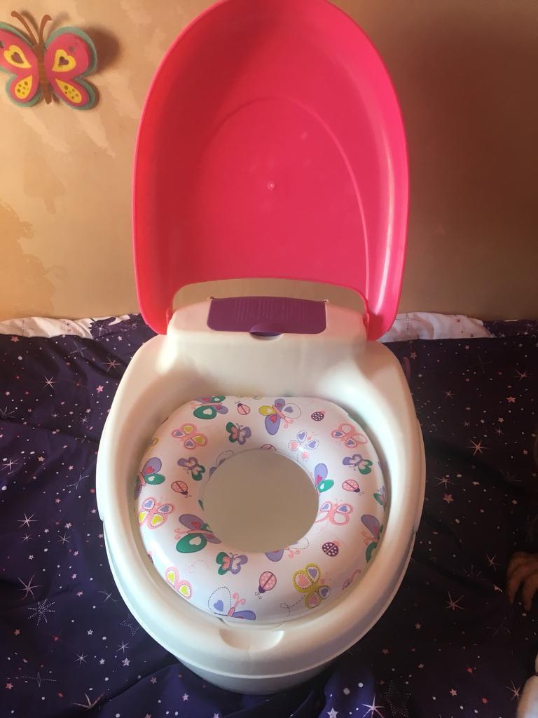 c9e7cfcac68 Summer infant potty   toilet seat   step