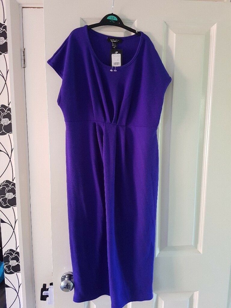 4 maternity dresses size 12 in sutton london gumtree 4 maternity dresses size 12 ombrellifo Images