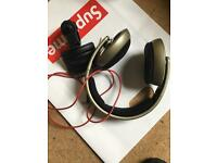 Headphones sennheiser