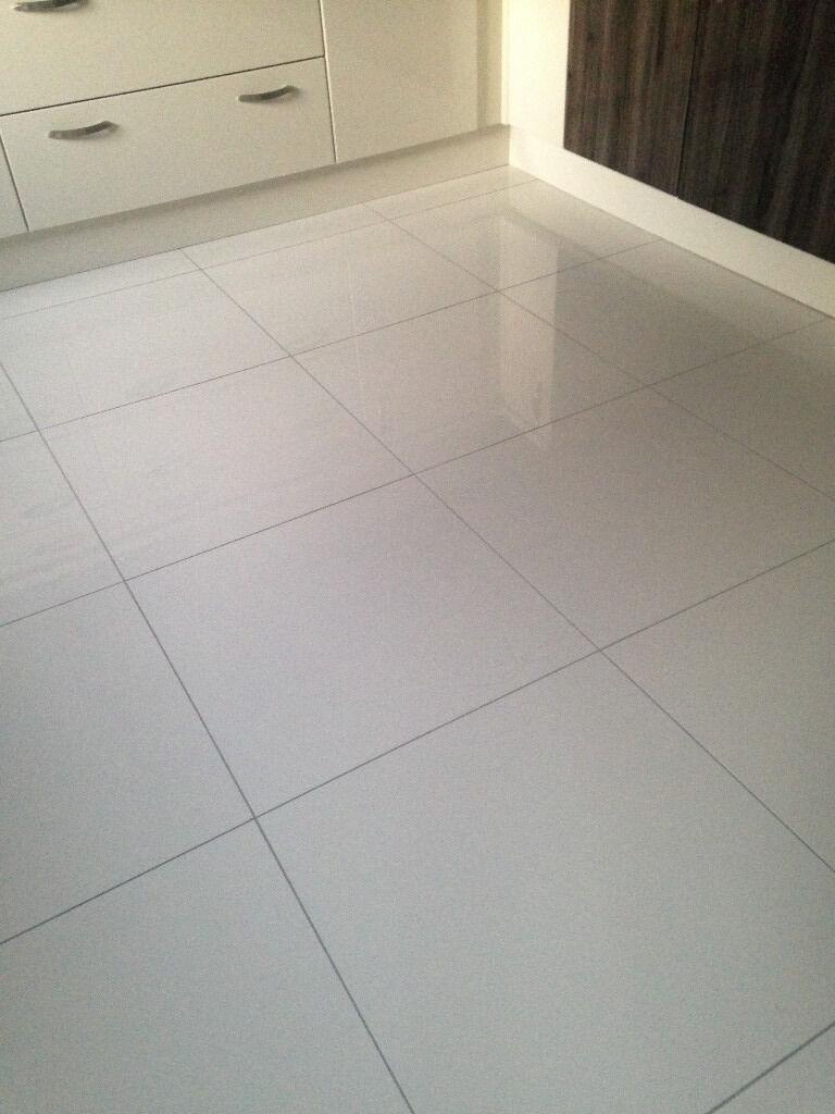 5 x packs of diamond white polished porcelain wallfloor tile in 5 x packs of diamond white polished porcelain wallfloor tile dailygadgetfo Image collections