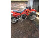 Lem 50cc motorcross