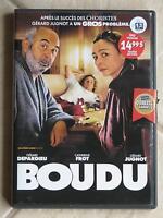 """DVD """"Boudu"""", un film de Jean-Pierre Guérin avec Gérard Depardieu"""